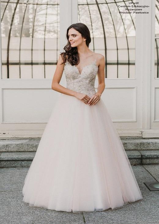 Fasson Suknie ślubne